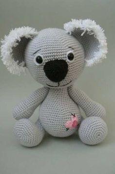Amigurumi :* on Pinterest Crochet Patterns, Crochet Cat ...
