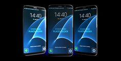 Phone S8 Mockups
