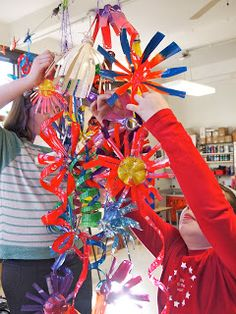 new city arts: recycle and recreate