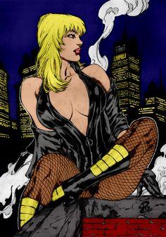 RC_Huntress_Batman by renatocamilo on DeviantArt