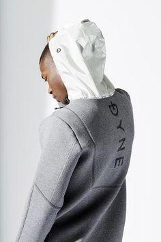 FW|16 LOOKBOOK – DYNE MENSWEAR. Zippertravel. #DrStyle