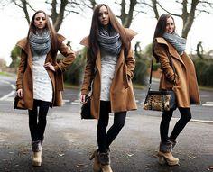 Loef Dress, Buy Trends.Com Boots, Buy Trends.Com Bag