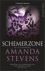 Amanda Stevens - Schemerzone