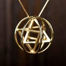 """Merkaba w/ prana sphere. The noun merkabah """"thing to ride in, cart"""" is derived ... general meaning """"to ride"""").  """"Chariot"""" is found 44 times in the Masoretic. Hebrew Bible - most of them referring to normal chariots on earth[3] & although the concept of the Merkabah is associated with Ezekiel's vision (1:4-26), the word isn't explicitly written in Ezekiel 1 four-wheeled vehicle driven by four hayyot (""""living creatures""""), each of which has four wings & the four faces of a man, lion, ox…"""