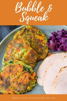Bubble & Squeak is the tastiest way to use up leftover vegetables. Perfect for breakfast, lunch or dinner; you will find yourself making more vegetables so you know you have leftovers to make this!