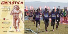 Este domingo cita con el mejor cross del mundo, el Cross de Atapuerca: http://www.rfea.es/web/noticias/desarrollo.asp?codigo=9441#.WCWuSi3hDIU