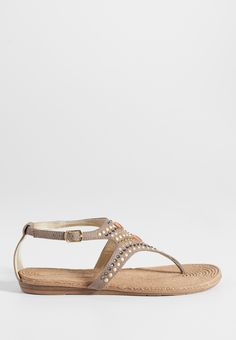 d82e4996bd6b9c rhya embellished faux suede sandal (original price