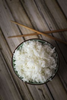 I don't care WHAT you've tried... This is the VERY BEST way to Cook Perfect Rice - The Wanderlust Kitchen