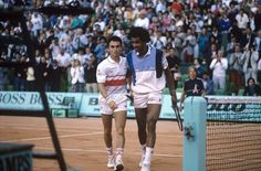 Roland-Garros - 1986