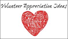 Volunteer Appreciation Ideas to create a culture of appreciation within your organization | blog.funpastafundraising.com