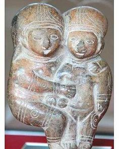 arqueología Ecuador