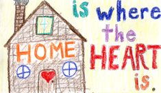 29 Best Home Is Where The Heart Is Images Images Where The Heart
