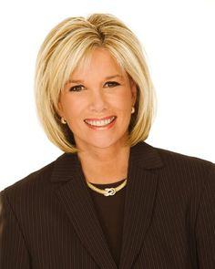 "Joan Lunden, In ""Good Morning America"" News"