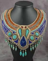 egyptian jewelry - Google Search