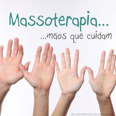 Massoterapia!  www.sosmassagem.com.br