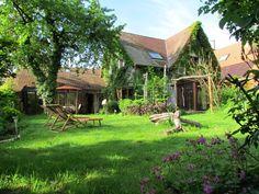 Vendenheim, Gîte de vacances avec 1 chambres pour 4 personnes. Réservez la location 915971 avec Abritel. Gîte , rez-de-jardin , lumineux, création d'artiste, 4 personnes