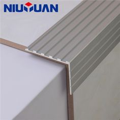 15 years of experience in supplying Ceramic Tile Stair Nosing, Prices are very competitive for you, Customized exclusive solution. Stairs Edge, Round Stairs, Tile Stairs, Metal Stairs, Tile Stair Nosing, Tiling Tools, Tile Leveling System, Tile Edge, Floor Trim