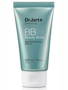 There's a reason BB creams have such a following in Asia—they kind of really do it all. And this one—which acts as an all-in-one moisturizer, serum, mattifier, sunscreen, concealer—is one of the creams responsible for starting the craze in the U.S. $32, sephora.com.   - Redbook.com