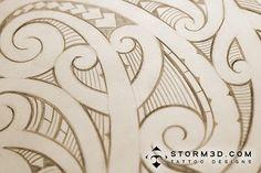 Polynesian Designs, Maori Tattoo Designs, Maori Tattoos, Borneo Tattoos, Hawaiian Tribal Tattoos, Samoan Tribal Tattoos, Sketch Tattoo Design, Tattoo Sketches, Maori Words