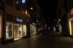 Eindstraat, Breda (Winkelcentrum)