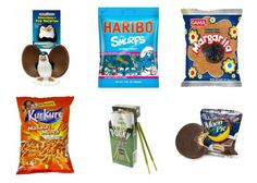 MunchPak Snacks from Around the Globe | Food subscription gift boxes: Cool Mom Eats holiday gift guide