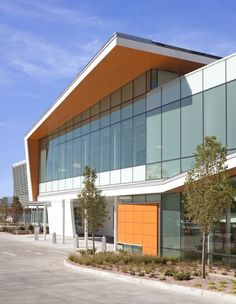 Eastside Human Services Building / RNL