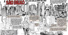 osCurve Brasil : 'Charlie Hebdo' diz que gestão da crise hídrica em...