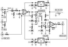 Diy Electronics, Electronics Projects, Dc Circuit, Speaker Design, Hifi Audio, Electronic Art, Digital, Circuits, Geek