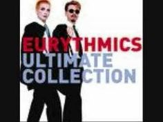 Eurythmics - Sweet Dreams Are Made Of This - YouTube