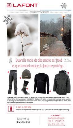 Lookbook Décembre 2015 by Lafont