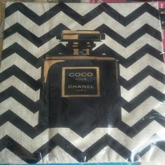 Chanel cushion cover New CHANEL Other