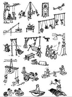 playground ideas from tyres - Google Search