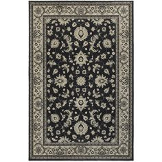 Fairfax Woven Rug (160 BRL) ❤ liked on Polyvore featuring home, rugs, nocolor, off white rug, dark grey rug, beige rug, dark grey area rug and weave rug