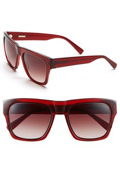 Derek Lam 'Mercer' 54mm Sunglasses available at #Nordstrom
