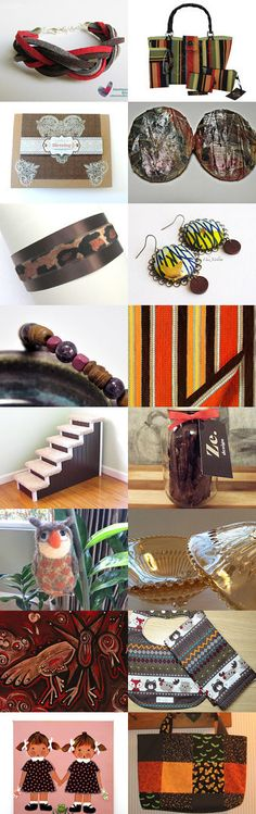 Earthy LOVE by Rose Belyea on Etsy--Pinned with TreasuryPin.com