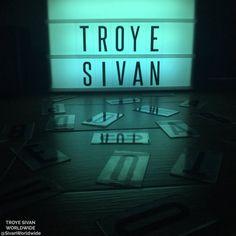 Media Tweets by Troye Sivan Updates. (@SivanWorldwide) | Twitter