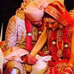 The Wedding Story Of Indian Cricketer Suresh Raina and childhood sweet-heart Priyanka Chaudhary