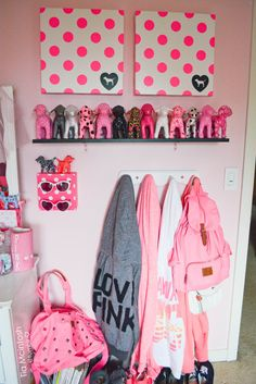 Ideas for Anna's room decor when she's a teenager, as that's not too far away.