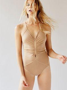 Havana Nights Bodysuit
