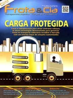 GRTC BRASIL: FROTA & CIA