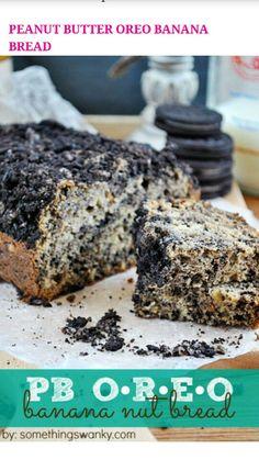 Oreos Bread