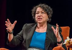 Sonya Sotomayor was the first Latina appointed to the U. Supreme Court in August Women's Reproductive Rights, Human Rights Movement, Kings Man, Positive Images, People Of Interest, Inspiring Women, Inspiring People, Women In History, We The People