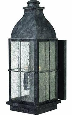 glass lantern sconce exterior gas - Google Search