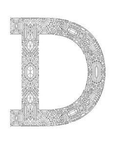 Lizzy Doyle - D Letter 1
