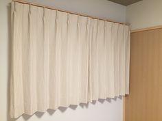 和室|和風|ナチュラル|シンプル|ベージュ|モダン|カーテン|レース|徳島|徳島市|カーテンコール|オーダーカーテン|専門店