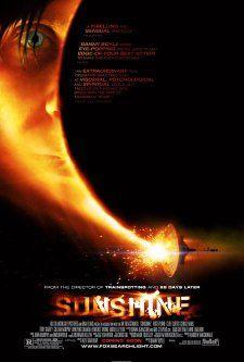 Sunshine (2007) dir. Danny Boyle