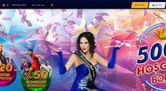 Princessbet Online Bahis Sitesi Hakkında  http://9princessbet.com/?btag=a_2747b_659c_