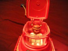 Playmobil Toy Rescue Submarine 3064 Rare 1999 Ariane #2 #PLAYMOBIL