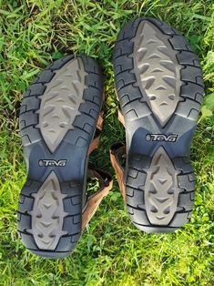 OUTDOOR GEAR | Teva Tirra Women's Leather Sandal - Review