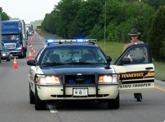 Tennessee State Trooper